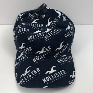 Hollister Bird Unisex One Size Baseball Cap Hat
